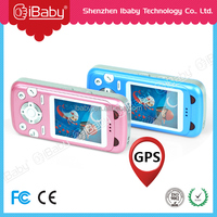 Cheap gps locator outdoor kids cell phone