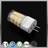 Excellent quality crazy selling g4 led lights e10 base led bulbs