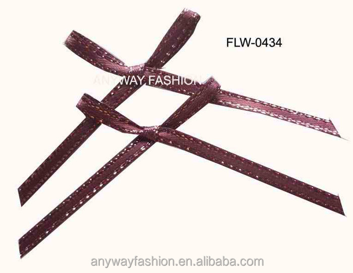 Wholesale ribbon lingerie bow