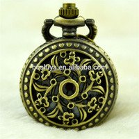vintage erotic pocket watches