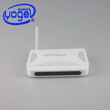 FTTH EPON ONU with 4 Ethernet and RF Ports +CATV+WIFI