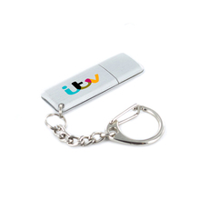 Wholesale Custom USB Drive Bulk Alloy Metal 32GB USB Flash Drive Made in China
