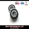 cheap ball bearing 6202 RS rubber steal ball bearing mini bearing