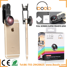 10mm full screen super fisheye camera lens cover for mobile phone compatible most of mobile phone lens and tablets