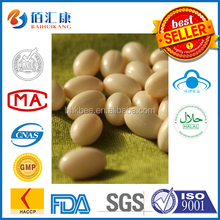 OEM Health Care Products/High Quality Ginseng Capsules