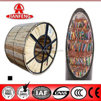 HYA Copper Conductor Underground Telephone Cable