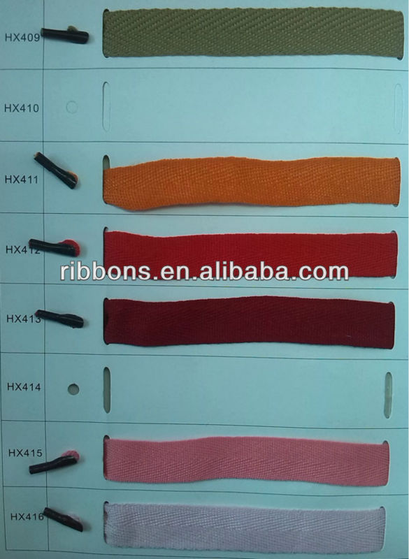 China Supplier Shopping Paper Bag Rope Handle, Rope For Paper Gif Bag
