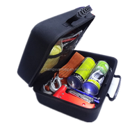 Multi-purpose car emergency tool bags outdoor sports emergency kit