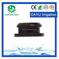Irrigation fittings Double layer Grommet/Rubber ring