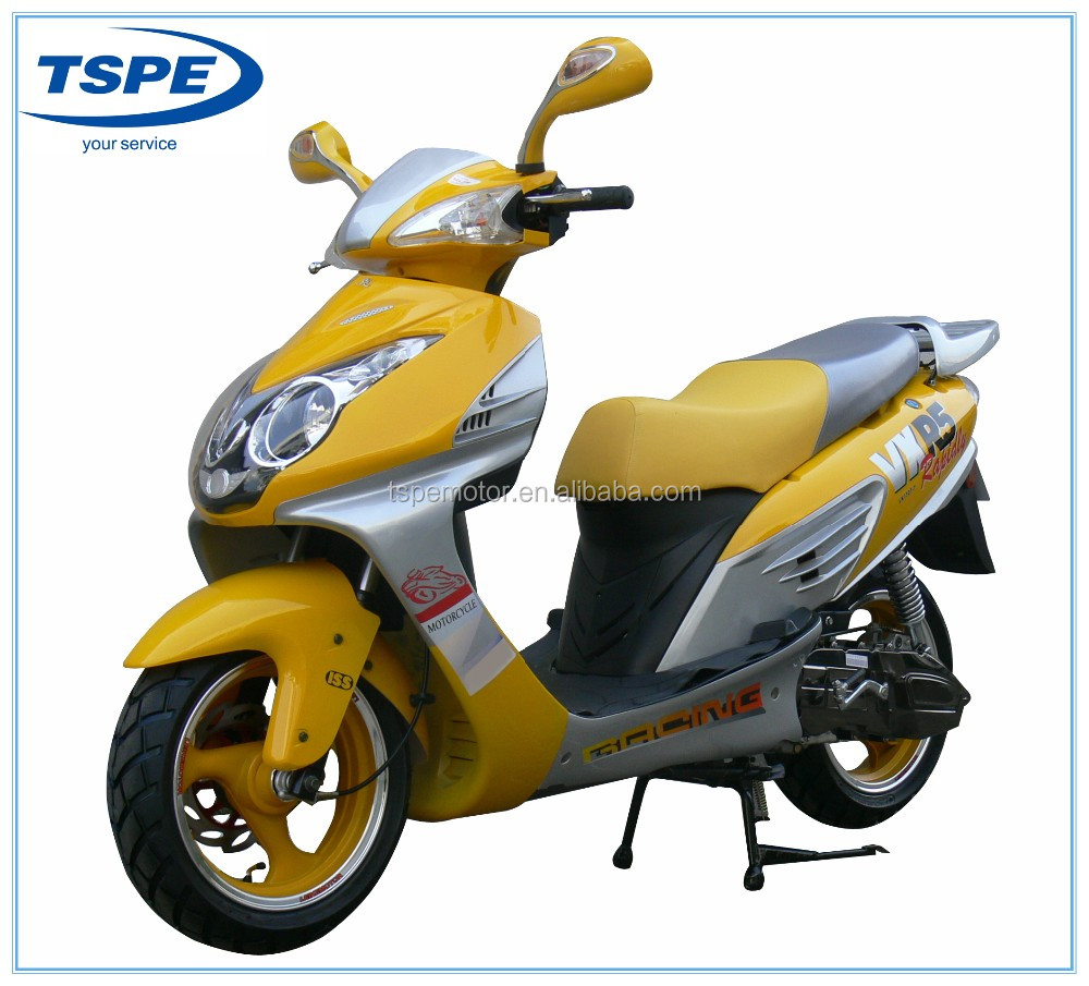 Best price popular motorcycle scooter 150cc