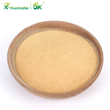 China Good light yellow amino acid fertilizer complex agriculture for