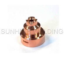 Plasma Wear Compatible Parts Of PMX 65/85/105 Type Shield 220818/220992