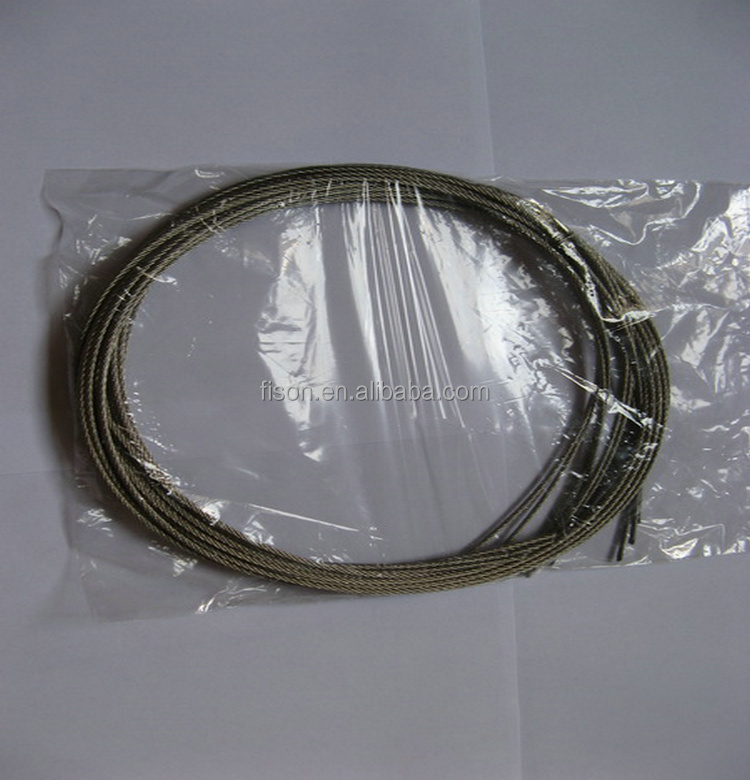 Alibaba hot products stainless steel cable best products for import