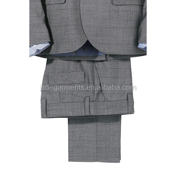 China wholesale high quality junior kids suit