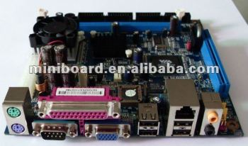 VIA C3VCM6 Mini-ITX pos motherboard