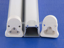 T5 LED tube frosted pc cover Professional supplier T5 Integrated tube
