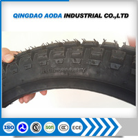 Import tyre for motorcycle from china 3.50-16