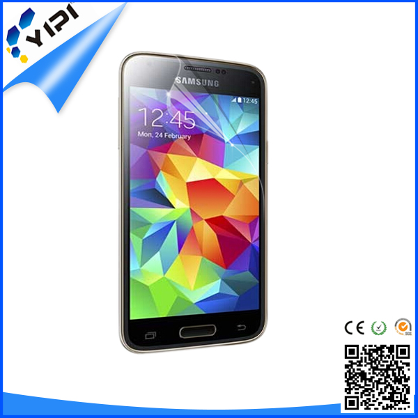 High Clear LCD Screen Protector Cover For THL W200 Protective Film