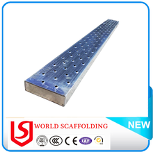 Portable Scaffolding Bridge Planks Used For Construction