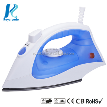 Electric Steam Iron dry iron cheapest iron DM-2002