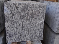 chinese cheap spary white granite for sale