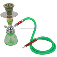 China Factory OEM ODM Most popular wholesale beautiful flower hookah