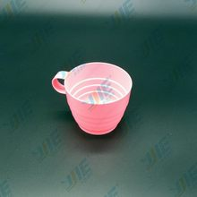 Excellent quality unique disposable plastic tumbler
