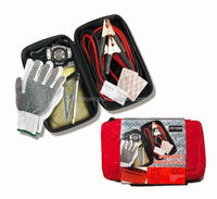 High grade first aid kit for medical treatment use