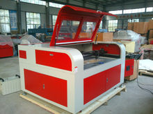 rotary die board laser cutting machines BJG-1290