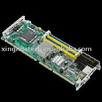 LGA775 Core 2 Quad CPU Card