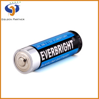 Reliable supplier AA LR6 Alkaline battery manufacturing plant