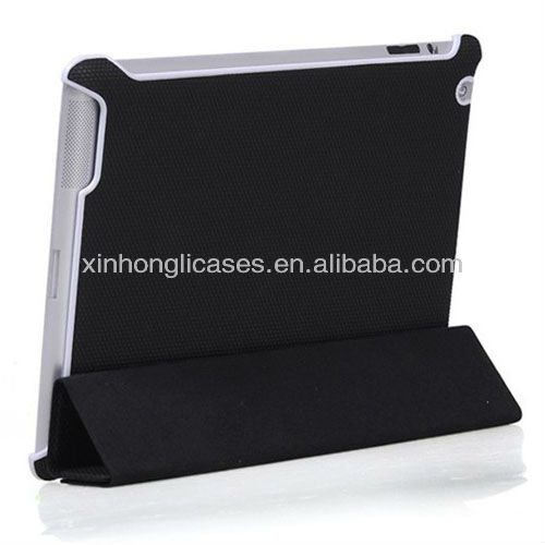 Ultra Slim PU Leather Case Smart Cover Stand For The New iPad 4 4G Gen 3 2