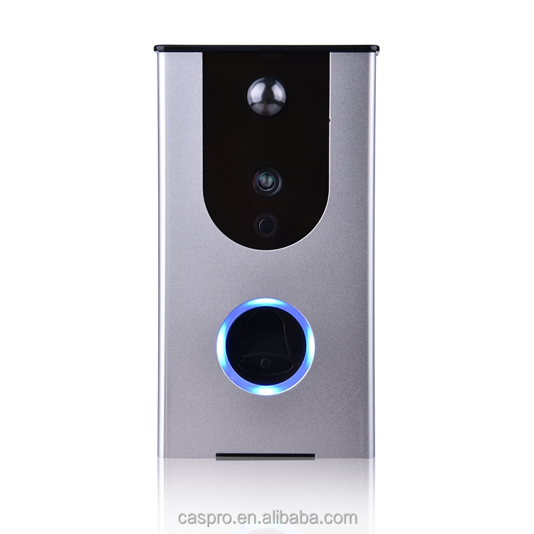 Smart Remote Control Electronic Visible Doorbell