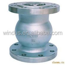 China OEM ductile iron surge relief valve