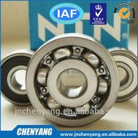 best selling flat cage needle roller bearings