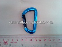Memorial fashion small carabiner