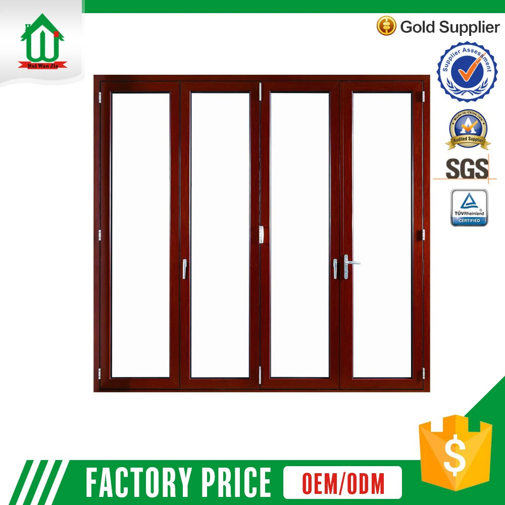 High Quality Lowes Exterior Accordion Doors Buy Exterior Accordion Doors Ch