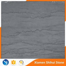 High Quality Grey Serpeggiante Marble Silver Net Grey Marble