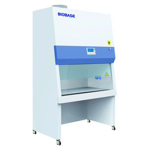 BIOBASE China Cytotoxic Safety Cabinet 11234BBC86 Laboratory Chemistry Equipment with LCD Display
