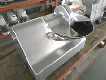Comercial 8L Cutting Mixer Machine/Meat Bowl Cutter With ETL,CE,CB Certification