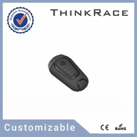 Internal GPS antenna gps tracker for anti-theft bicycle tracker and gprs online tracking system