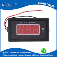 Supply new model 85 series digital dc voltmeter