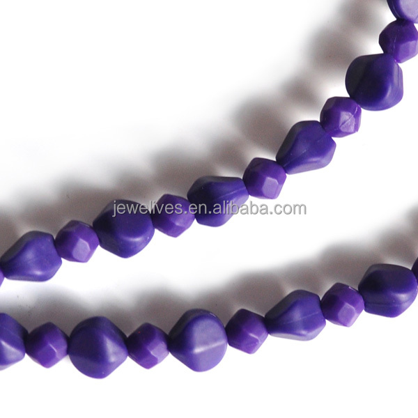 China top ten selling products wholesale soft silicone beads