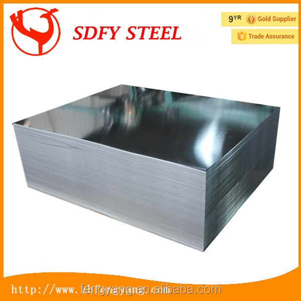 new product electrolytic tin plate