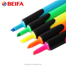 HY106607 BEIFA Brilliant Color Highlighter Pen Set