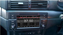 For bmw e46 Car stereo with navigation/for bmw e46 7 inch android gps/ for bmw car multimedia