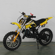 Monster 49cc dirt bike motorcycles made in China