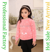2016 custom indian wholesale children's boutique clothing