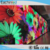 2016 new ali express easy mounting clear video led screen for indoor 4.81mm wall panel