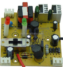 OEM PCB assembly sliding gate opener control board